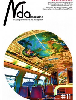 NDA magazine / oct - nov 2012